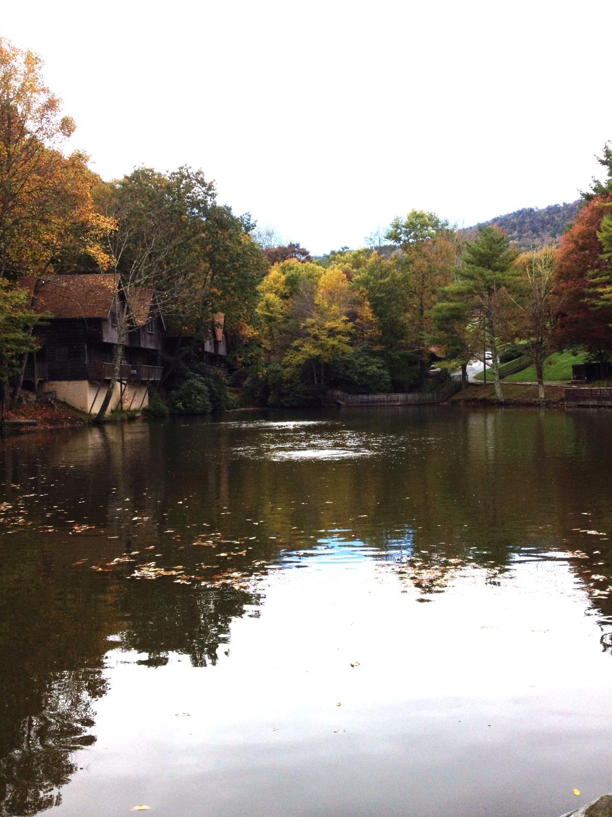 Lake 11